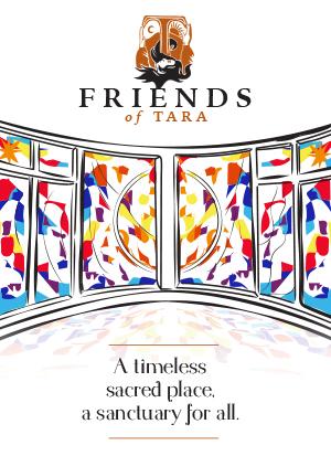 Friends of Tara Brochure