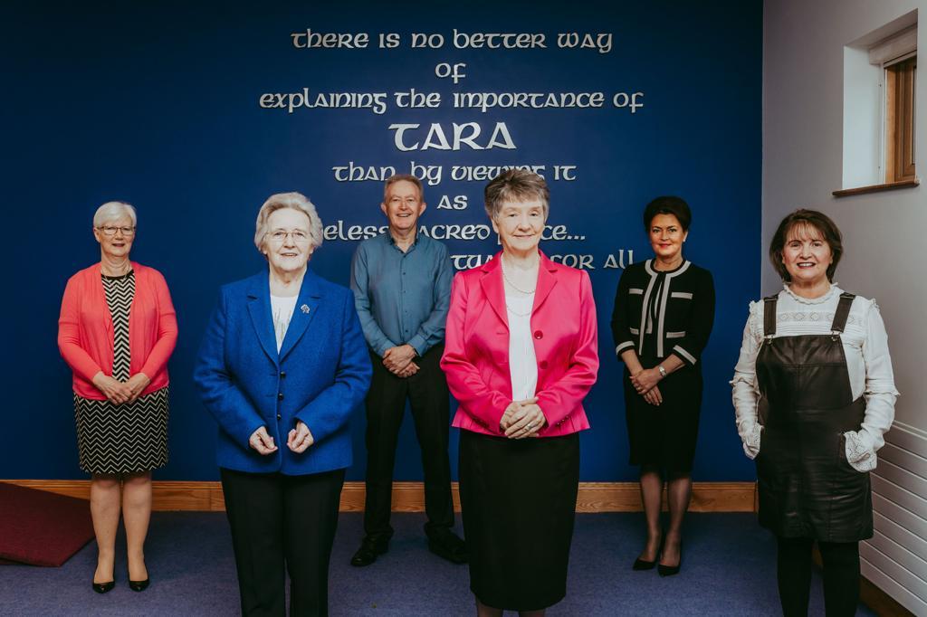 Celebrating 25 Years at The Tara Centre